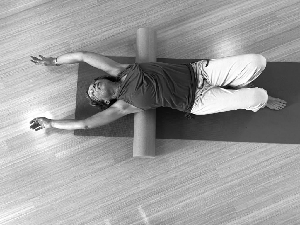 Body Joy: 5 Rhythms Dance with Bella Dreizler