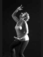 Body Joy: 5Rhythms Dance