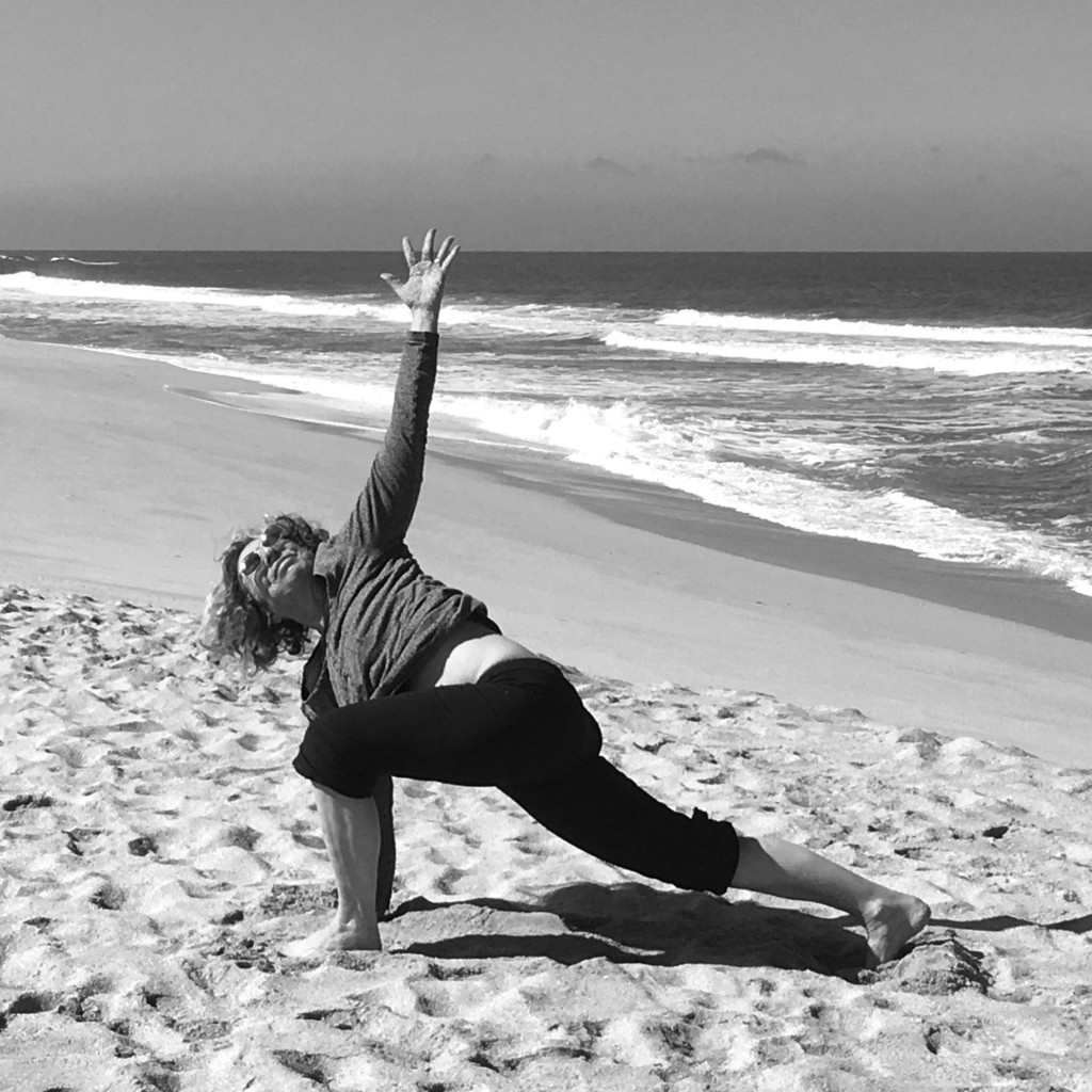 Body Joy: Bella Dreizler