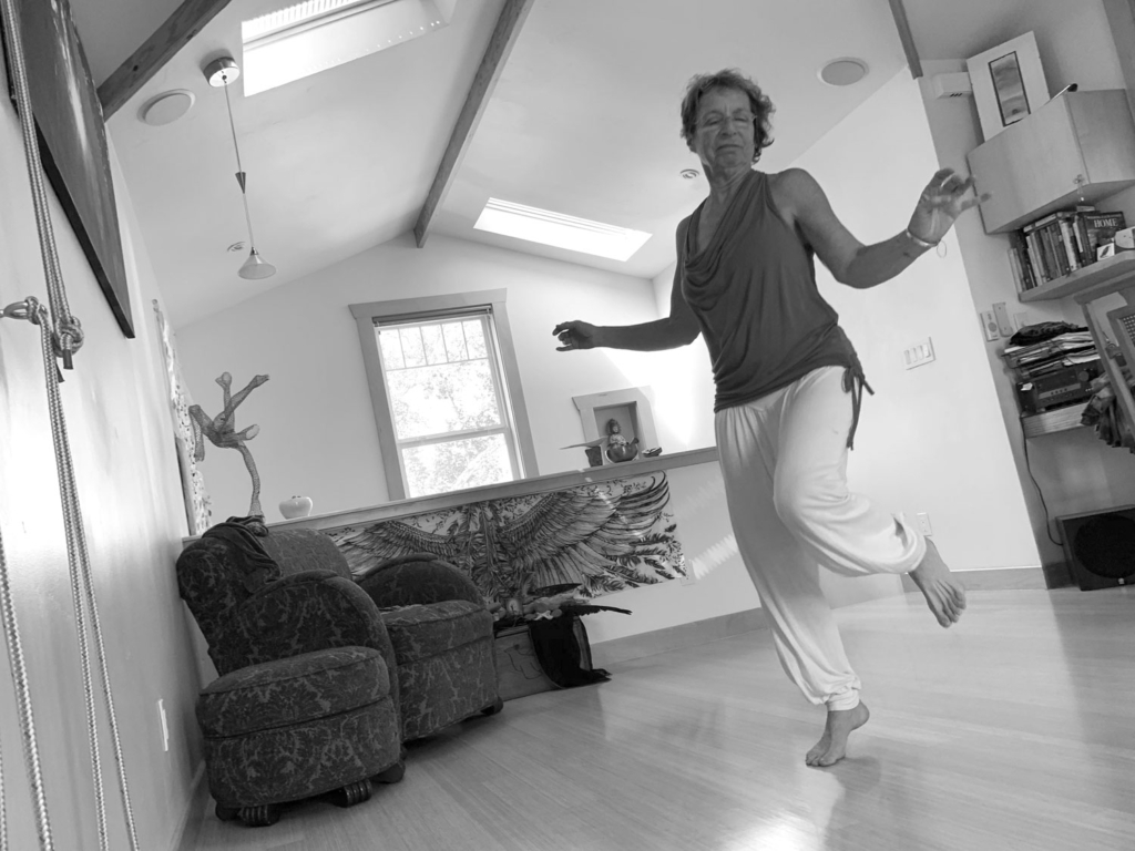 Body Joy: 5Rhythms Dance